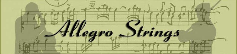 Allegro String Quartert