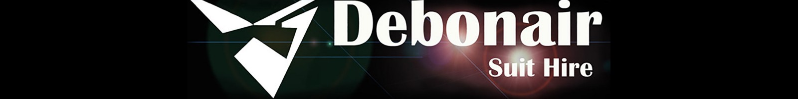 Debonair Suit Hire and Retail