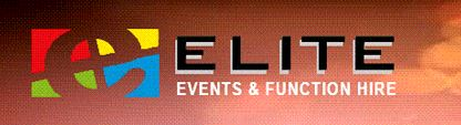 Elite events and functions