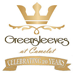 Greensleeves At Camelot