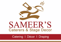 Sameers Catering And Stage Decor