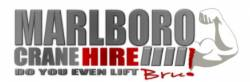 MARLBORO CRANE HIRE (PTY) LTD