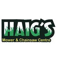 HAIG'S MOWER & CHAINSAW CENTRE (PTY) LTD