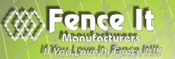 FENCE IT MANUFACTURERS
