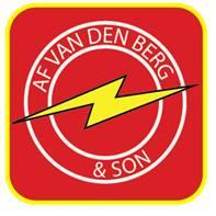 A F VAN DEN BERG & SON