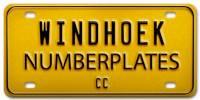 WINDHOEK NUMBER PLATES CC