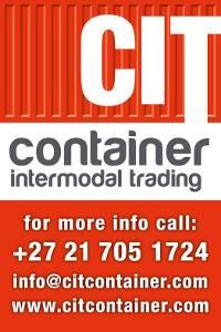 CONTAINER INTERMODAL TRADING CC