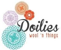 DOILIES WOOL 'N THINGS