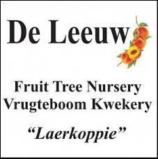 DE LEEUW FRUIT TREE NURSERY (LAERKOPPIE) ENTERPRISES (PTY) LTD