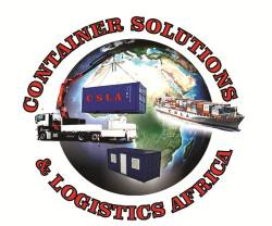 CONTAINER SOLUTIONS AND LOGISTICS AFRICA