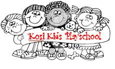 KOSI KIDS PLAYSCHOOL