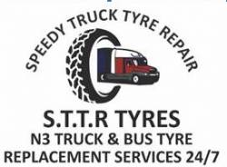 SPEEDY TRUCK TYRE REPAIRS SERVICES (PTY) LTD