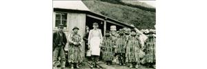 Evidence of Pre-Columbus Trade in Alaska