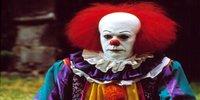 Clowns Creeping Around Cemeteries