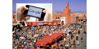 Google Translate Now 'As Good As A Human' - Could It Save You On Holiday?