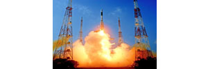 India's First Successful Mobile Rocket Launch