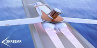 Mach 10 Hypersonic Commercial Airline, Concept or Near Future travel?