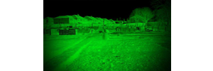"""Night Vision """"Injected"""" into Human Test Subject"""