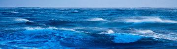 Ocean Movement Causes a Stir