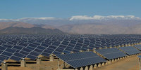 $50-trillion global electricity network proposed by China