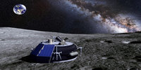 All aboard the Moon Express: Private Company Gets Permission for Lunar Mission