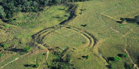 Ancient Structures Similar To That Of Stonehenge Found In Amazon Forests