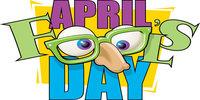 April Fools' Day 2016