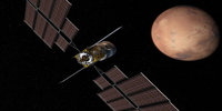 Boeing Reveals 'Deep Space Gateway' a Midpoint Break When Traveling To Mars