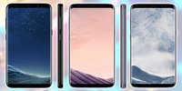 Bye Bye Home Button, Hello to Infiinity Screens – The All New Galaxy S8