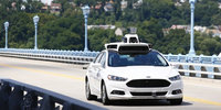 Driverless Car Morals – Who Lives And Who Dies?