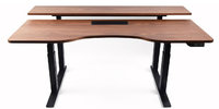 Gadget Ogling: Smart Desks, New-Wave Gaming, And Roaming Routers