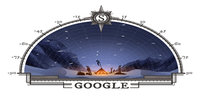 Google Celebrates First Expedition to the South Pole