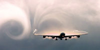 Pilot Reveals What's Really Happening During Turbulence - And When Passengers Should Be Worried