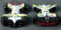 Robocar: World's First Driverless Electric Racing Car Unveiled At MWC 2017