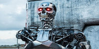 Robot Apocalypse Averted: UK Watchdog Publishes Official Code Of Ethics For Robots