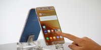 Samsung Is Making Remaining Galaxy Note 7 Phones Useless