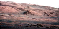 Scientist Throws Cold Water On Theory of Life on Mars