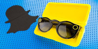 Snap Starts Selling Spectacles Online