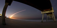 Spacex Targeting Early Sunday Launch From Cape Canaveral