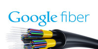 The Much Anticipated Google Fiber High-Speed Service Is Put On Hold as the CEO Leaves