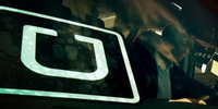 Uber Reveals A Fleet Of Electronic Cars