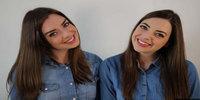 Un-Identical twins, identical doppelganger's