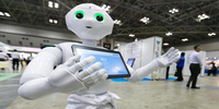 Softbank Leads $500m Investment in British Start-up Improbable