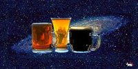 Alcohol Sent Up to the International Space Station