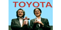 Toyota Launches A 'Real-Life Baby' Robot That Will Be A Companion to Childless Women And The Elderly