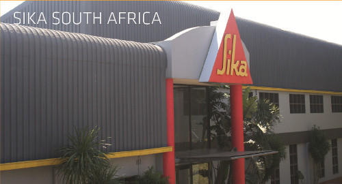 SIKA SOUTH AFRICA (PTY) LTD, Pinetown | Powered by Brabys