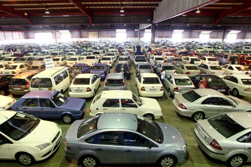 Burchmores Car Auction Sandton Powered By Brabys